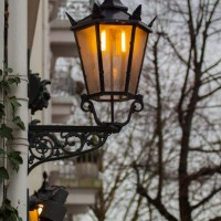 Конкурс «Гамбугские фонари»