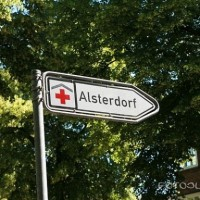 Гамбург — Альстердорф