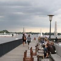 Гамбург — Альстер
