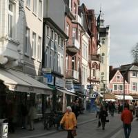 Гамбург — Бергедорф