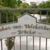 Топонимика Гамбурга – оборонительные сооружения Иогана ван Валькенбурга