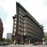 Чилихаус — архитектура Гамбурга