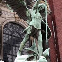 Соборы Св. Михаила в Гамбурге