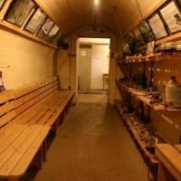 Музей-бункер в Гамбурге