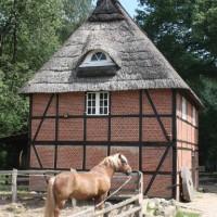 Музей крестьянского быта в окрестностях Гамбурга