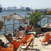 Пляжные клубы Гамбурга