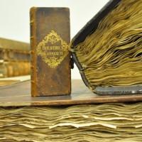 Коммерческая библиотека Гамбурга