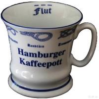 Гамбургские сувениры