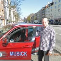 Водительские права в Гамбурге