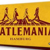 Музей Beatlemania в Гамбурге закрыт