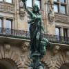 История. Холера в Гамбурге