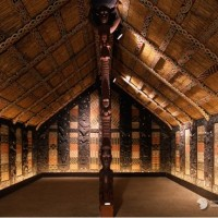 Музеи Гамбурга — Дом Рауру — Музей этнологии