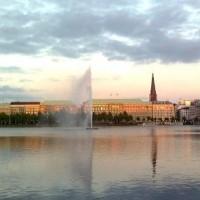 Гамбург-город новых возможностей