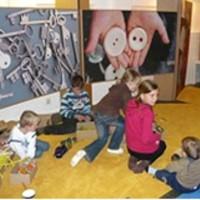 Музеи Гамбурга- KLick
