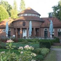 Парки Гамбурга —  Штадтпарк празднует 100-летний юбилей