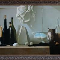 Зал Чайковского — Дом Чайковского — новая художественная школа