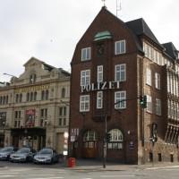 Самый известный в Германии полицейский участок отметил свое столетие