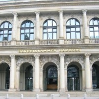 Торговая палата Гамбурга