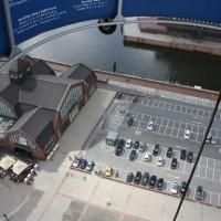 Выставочные центры Гамбурга. Deichtorhallen в Гамбурге