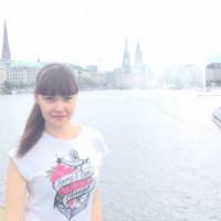 Как я оказалась «у нас в Гамбурге»