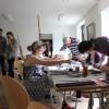 Ищем таланты. Академическая художественная школа в Гамбурге приглашает учеников