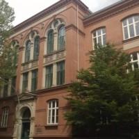 Музеи Гамбурга — Музей школы