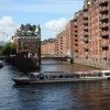 Склады мирового наследия. Объекты ЮНЕСКО в Гамбурге