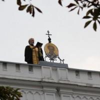 ВОЗРОЖДЕНИЕ ИКОНЫ,  или  Восстановление исторической правды в Гамбурге