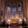 Главные церкви Гамбурга. Церковь святого Иакова
