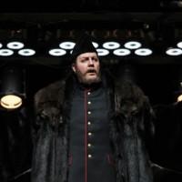 Голос. Владимир Байков- солист Гамбургской оперы