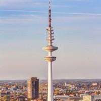 Перспектива Гамбурга