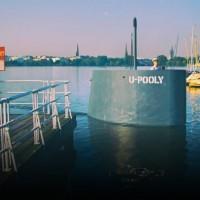 Все самое интересное в городе и одна подводная лодка
