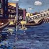 Венеция – город художников
