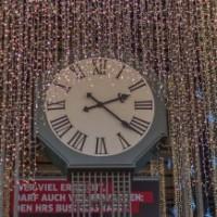 Главному вокзалу Гамбурга исполняется 110 лет