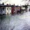 История Гамбурга: Февральский шторм