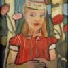 Выставка Паулы Модерзон-Беккер откроется в Гамбурге