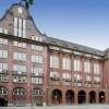 В Гамбурге отмечает свое столетие Gewerbehaus