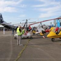 Аэродромы и аэропорты Гамбурга и Любека