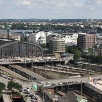 По зарплатам – первые. Отличия Гамбурга от других городов Германии