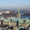 """Гамбургская ратуша или """"Дом советов"""""""