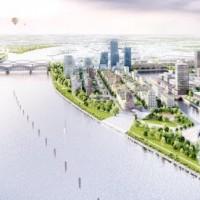 Большой проект Малого Грасброока в Гамбурге