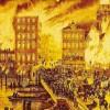 Большой пожар 1842 года, или Конец старого Гамбурга