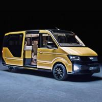 Маршрутка «MOIA» – такси будущего в Гамбурге?