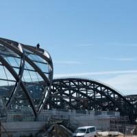 Какие новые станции планируют открыть в Гамбурге?