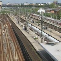 Транспортный гордиев узел. Развитие железнодорожной инфраструктуры в Гамбурге