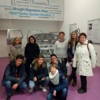 Химия по-русски в Гамбурге