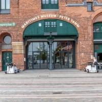 Музеи Гамбурга — Международный морской музей