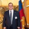 От первого лица. Новый Генеральный консул Российской Федерации в Гамбурге
