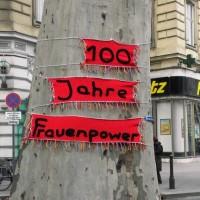 В Германии отметили юбилей  — столетие избирательного права для женщин