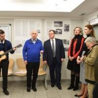 В Генеральном консульстве России в Гамбурге открылась фотовыставка